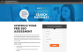 Paid search landing page elements review