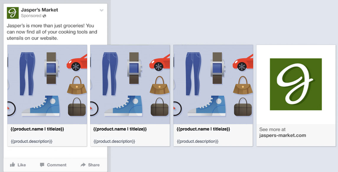 Using Facebook Pixel Helper to ensure Dynamic Product Catalog Ads are tracked correctly