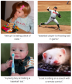 Stanford Deep Visual-Semantic Alignments for Generating Image Descriptions that are funny or inaccurate