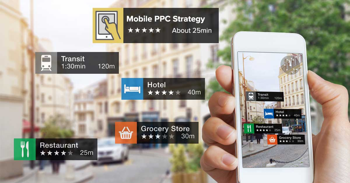 Mobile ppc an absurdly easy to follow guide to get it for Portent guide