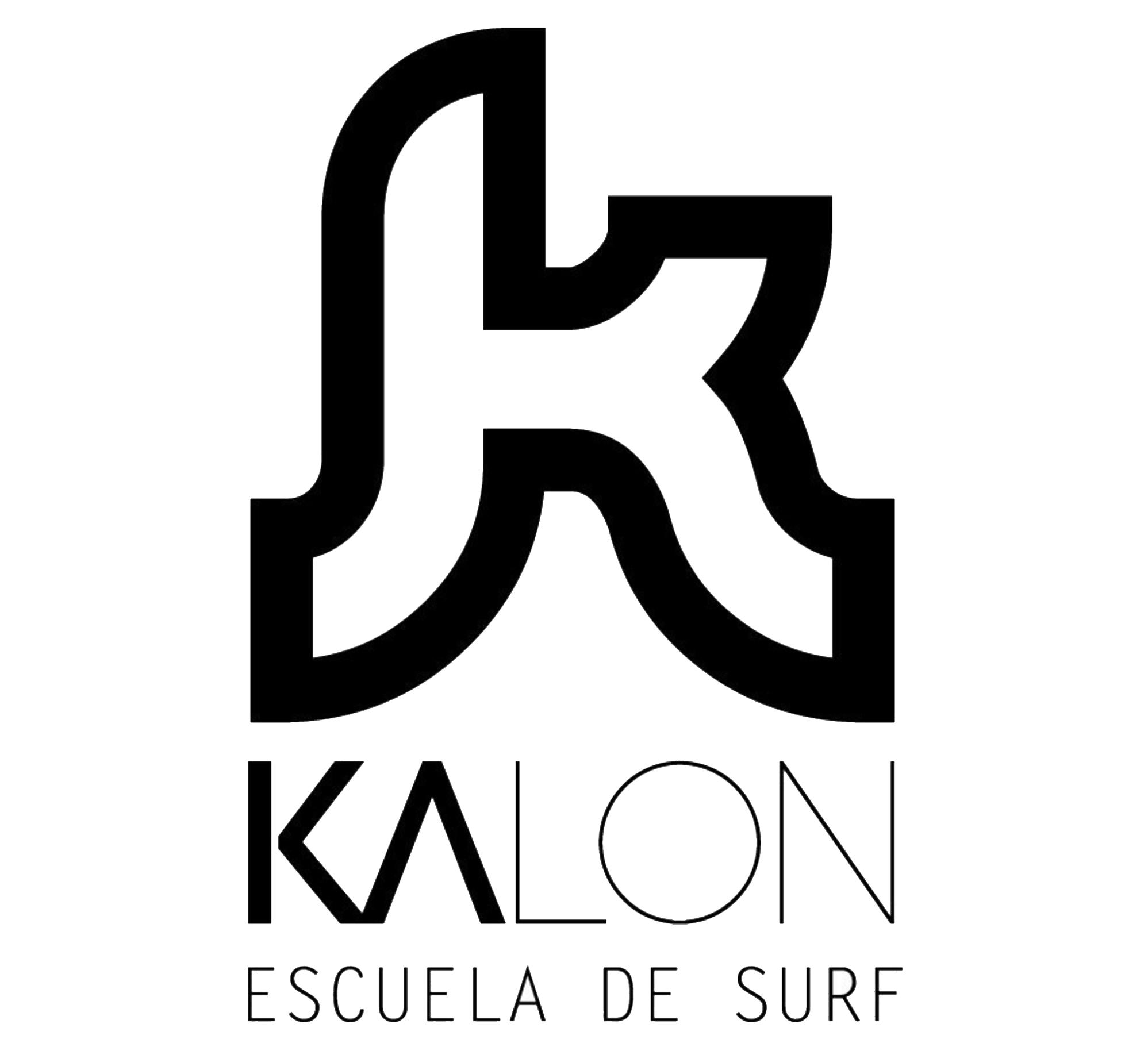Kalon Surf Logo