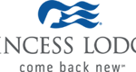 Princess Lodges - logo