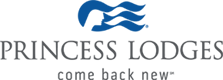 Princess Lodges - logo