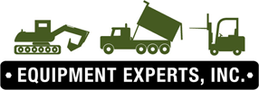 Logo for Equipment Experts